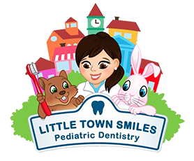 Little Town Smiles PLLC